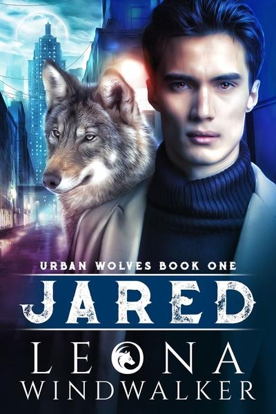 Jared by Leona Windwalker