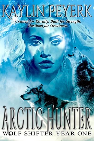 Artic Hunter by Kaylin Peyerk